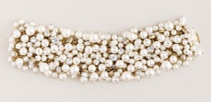 J.Crew Luxe Cocktail Bracelet
