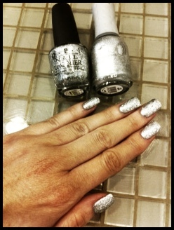 Miss America collection by OPI